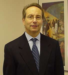 Harvey R. Jacobs, DPM